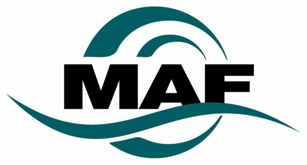 MAF logo
