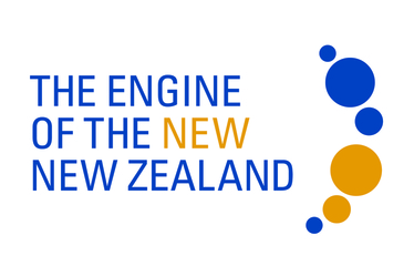 Engine of the New New Zealand