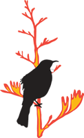 Phoenix Group Evolutionary Ecology & Genetics logo